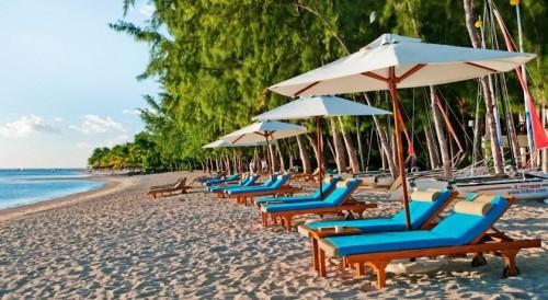 Un nou charter Mauritius imediat după Revelion