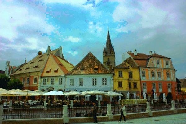 Cum a reuşit România să aibă oraşe din ce în ce mai turistice