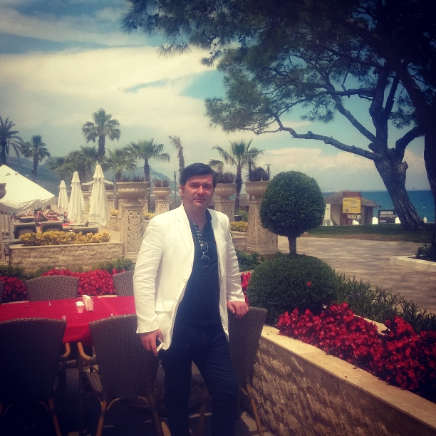 Opt zile perfecte în Antalya