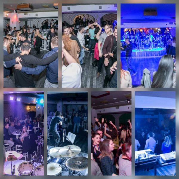 Club The Hub vă propune un Revelion unic şi un 2017 plin de evenimente