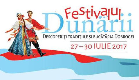 Vă aştept la Festivalul Dunării – Cernavoda!