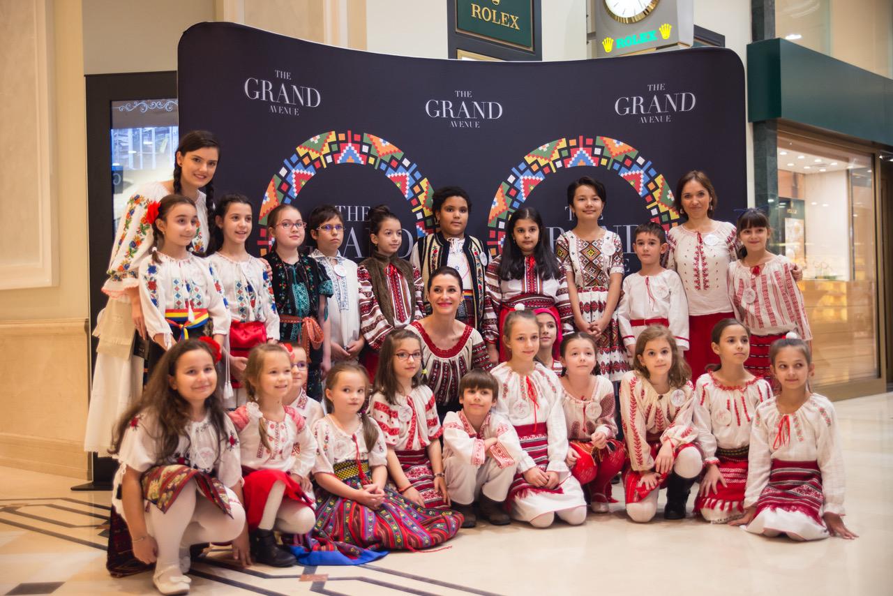 Tradiţiile româneşti şi 100 de ani de la Marea Unire