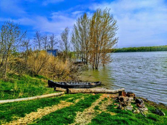 """Dunărea, """"Cenuşăreasa"""" turistică a României"""